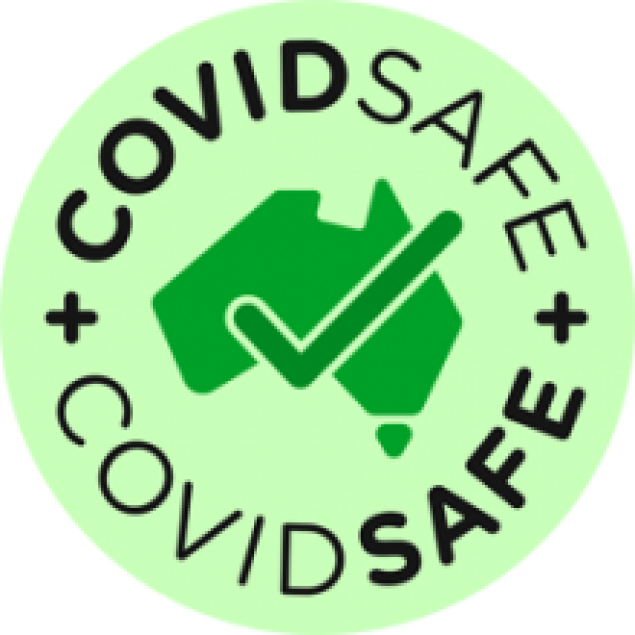 COVID-19 Compliant Packaging - Packaged Individually, Container Per Patron
