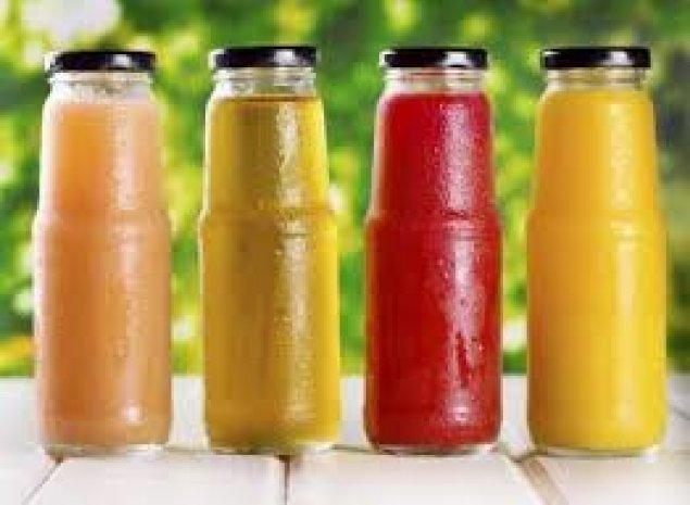 Fresh Bottled Juice: Apple, Orange, Tomato or Pineapple 2 litre bottle